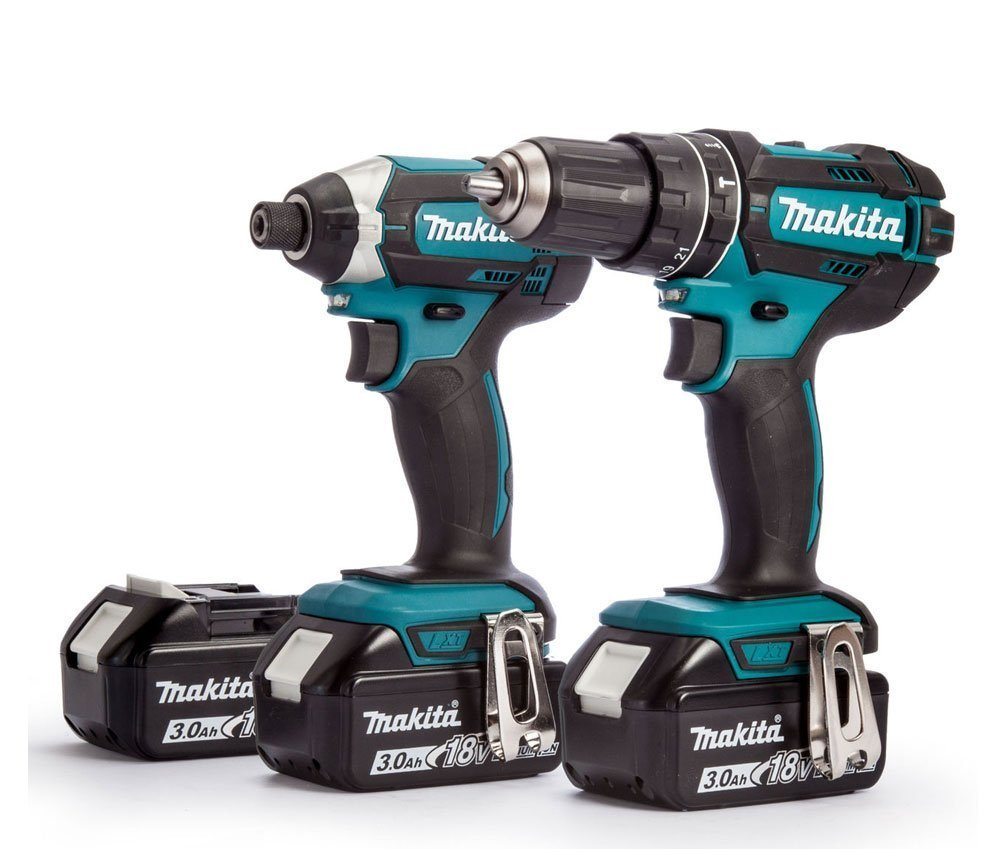 Kit Makita DLX 2131