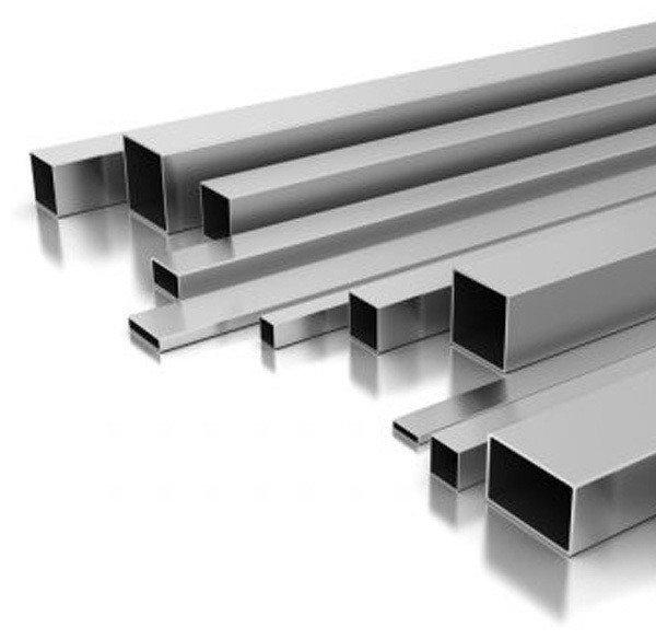 profilati in acciaio inox ForScatolati In Acciaio Inox